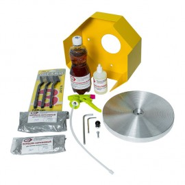 A set of consumables ADEMS FULL DRIVE for 12 months