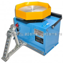 ADEMS Full Drive - machine for sharpening hairdressers, manicure, medical (surgical) dental instruments